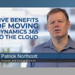 5 Benefits of moving Dynamics 365 to the Cloud