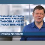 5 Reasons why data is the most valuable intangible asset in your business