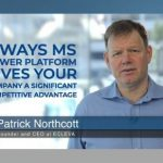 5 ways MS Power Platform gives your company a significant competitive advantage