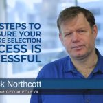 4 key steps for successful software selection