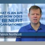 What is an API and how does it benefit organisations?