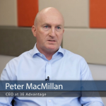 ECLEVA Customer Testimonials: Asset-finance company 3E Advantage <br/>  (60 seconds)